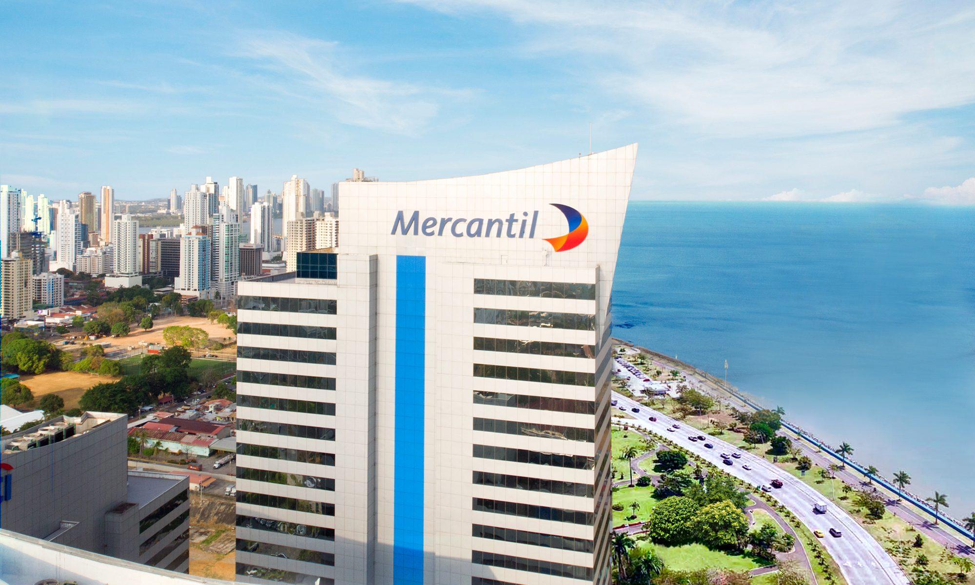 Mercantil Servicios Financieros Internacional